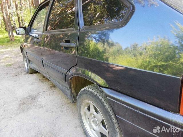 VAZ 2114 Samara, 2005  89628346273 köp 5