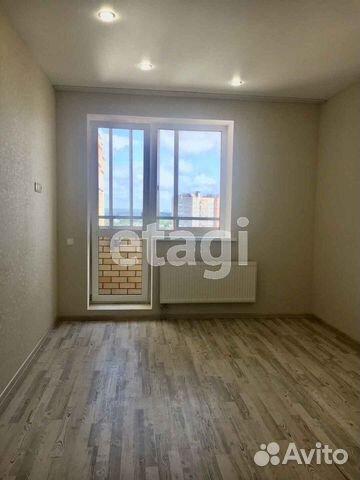Студия, 26 м², 16/17 эт.  89108307723 купить 3