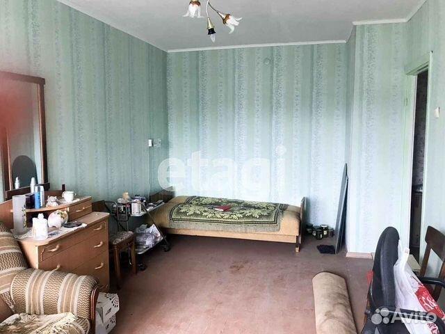 89610031950  1-room apartment, 30 m2, 2/2 floor.