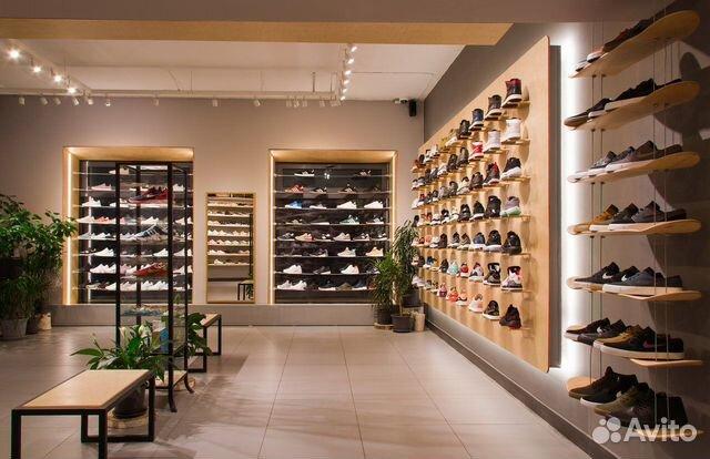 89220004530  Магазин женской обуви в городе Ялуторовске