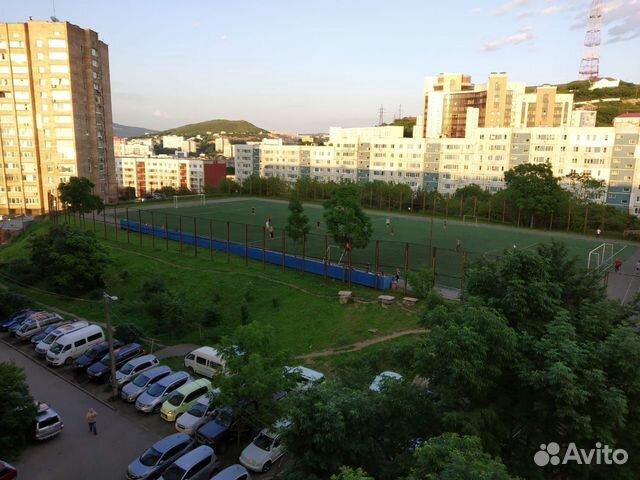 3-к квартира, 67 м², 7/9 эт.