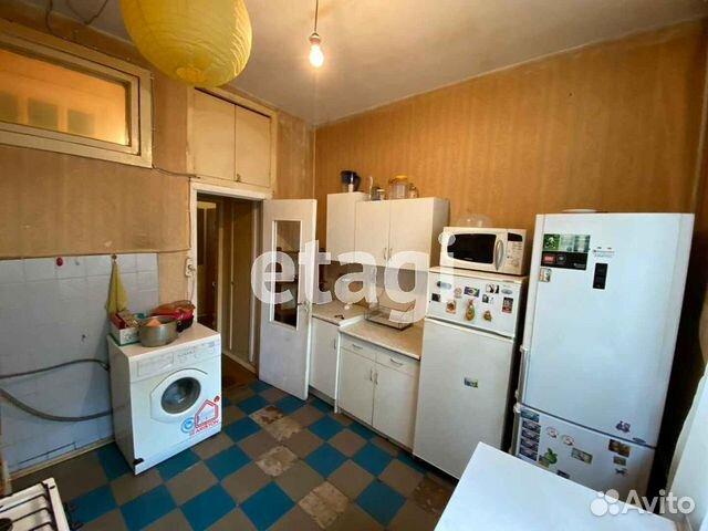 3-к квартира, 74.2 м², 1/5 эт.  89584144840 купить 4