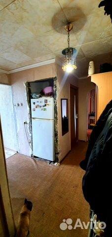 3-к квартира, 56 м², 5/5 эт.  89147707678 купить 4
