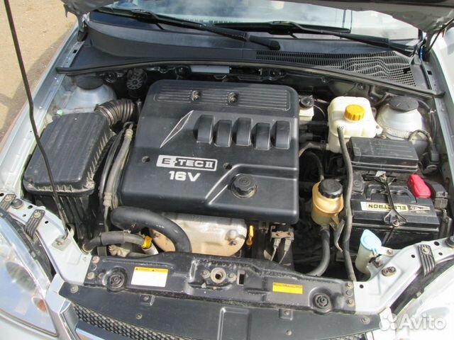 Chevrolet Lacetti, 2006  89276402937 купить 8