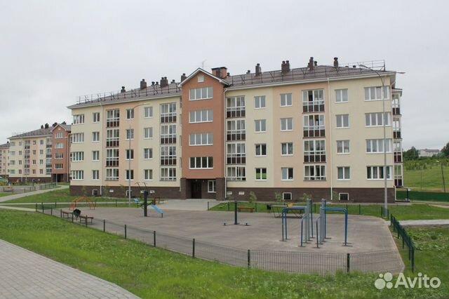 2-к квартира, 47.9 м², 3/5 эт.  89081556363 купить 3