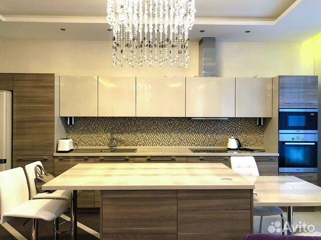 3-к квартира, 147 м², 3/8 эт.  89585978765 купить 2