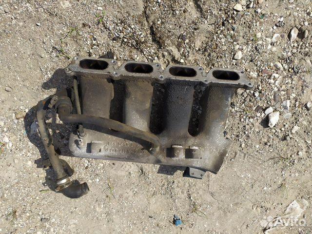 Коллектор впускной Skoda Octavia 1U 1.8 1996-2011  купить 1