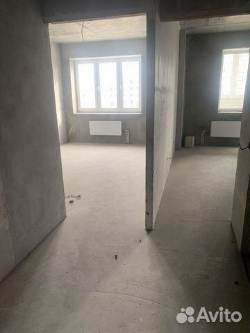 1-к квартира, 46.5 м², 6/17 эт.  89155301898 купить 4
