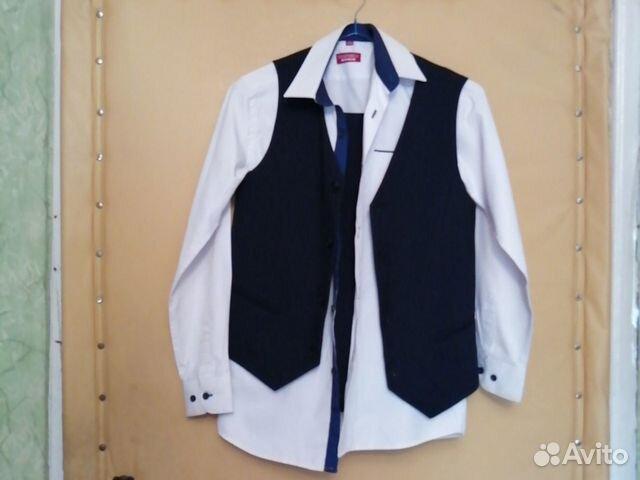 Школьный детский костюм  89145970778 купить 2