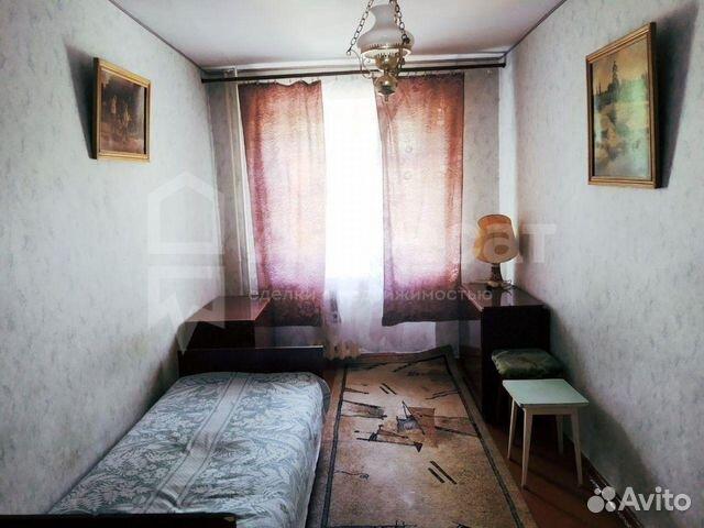 3-к квартира, 56 м², 2/5 эт.  89370820552 купить 2