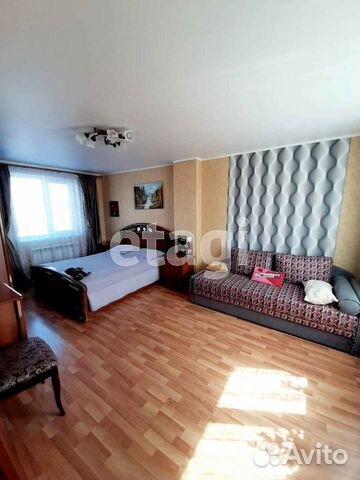 Hus 110 m2 på en tomt på 6,4 SOT.