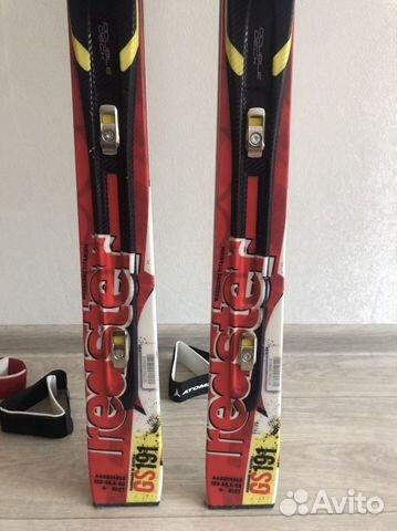 Горные лыжи Atomic GS  89029239870 купить 1