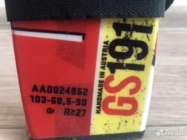 Горные лыжи Atomic GS  89029239870 купить 6