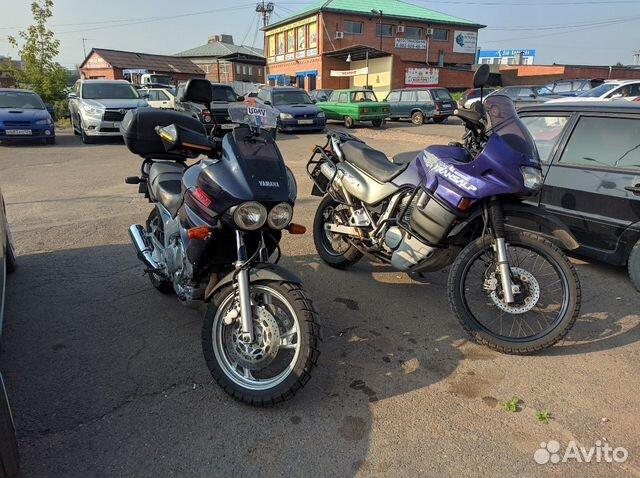 Yamaha TDM 850  89131803129 купить 2