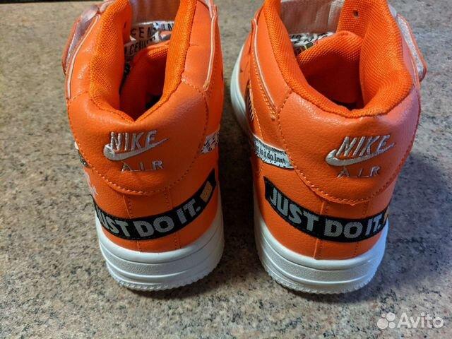 Nike Air Force 1  89097922865 купить 4
