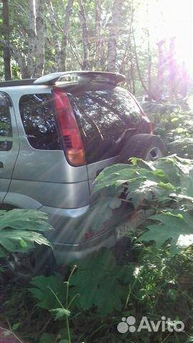 Toyota Cami, 1999  89841602279 купить 4