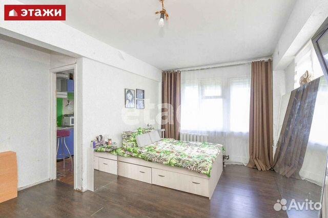 1-к квартира, 31 м², 5/5 эт.  89216201871 купить 1
