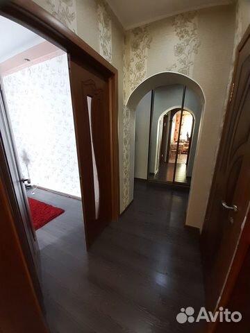 2-к квартира, 62 м², 4/5 эт.  89065044787 купить 1