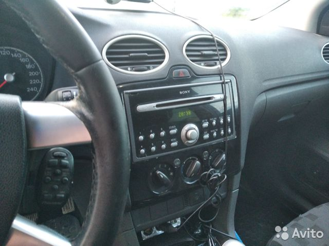 Ford Focus, 2005  89062933857 купить 10