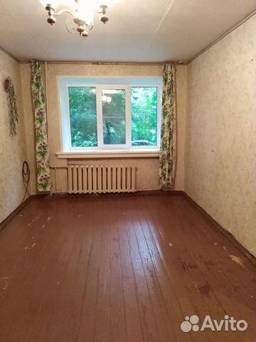1-к квартира, 30.6 м², 1/5 эт.  89201291479 купить 2