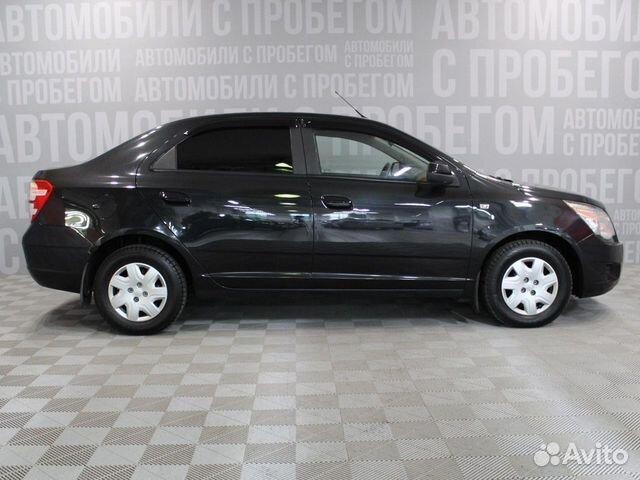 Chevrolet Cobalt, 2013  83432890449 купить 4