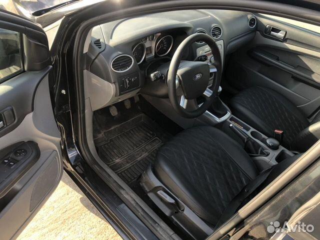 Ford Focus, 2009  89065055390 купить 10