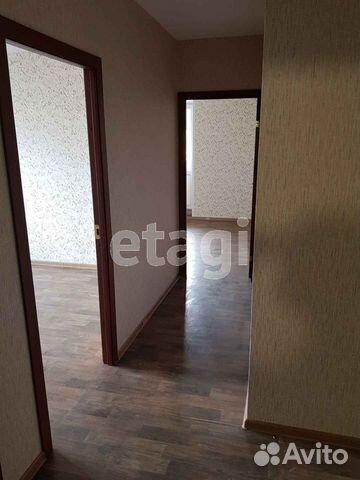 2-к квартира, 62.7 м², 9/10 эт.  89201339984 купить 5