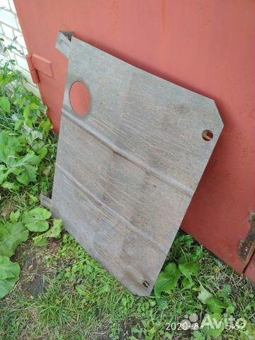 Защита двигателя ваз  89630083279 купить 2