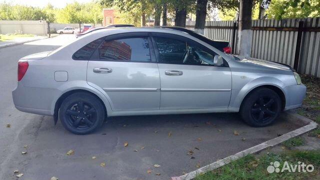 Chevrolet Lacetti, 2006  89066987251 купить 1