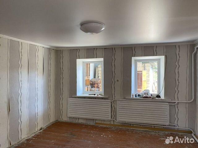 Дом 55 м² на участке 19 сот.  89682788657 купить 7