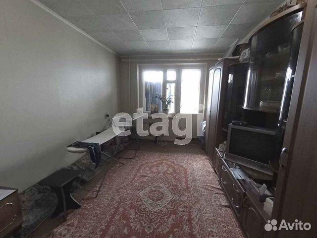 1-к квартира, 33.3 м², 4/5 эт.  89121707270 купить 3