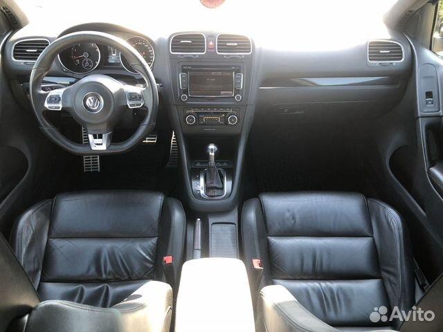 Volkswagen Golf GTI, 2009  89630923343 купить 10