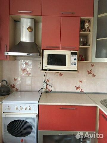 4-room apartment, 69 m2, 2/9 et.  89120153625 buy 3