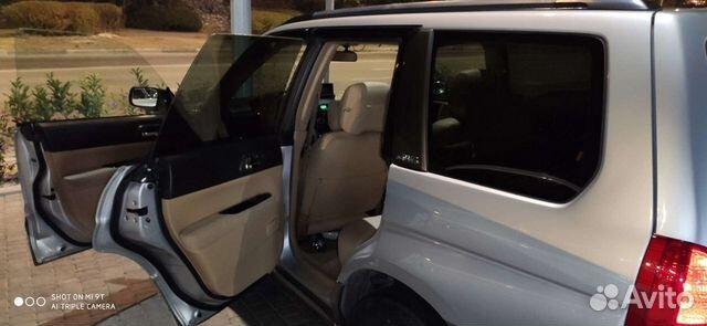 Subaru Forester, 2003  89883852509 купить 9