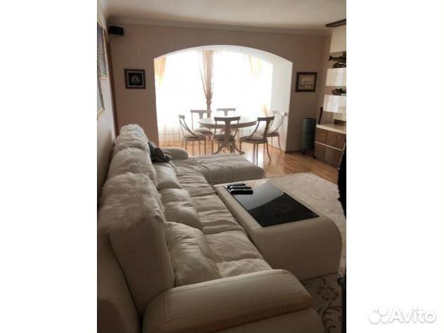 4-к квартира, 112.8 м², 1/5 эт.  89062871612 купить 1