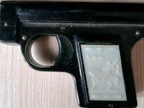 Зажигалка пистолет Уфа