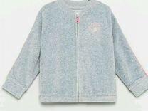 Новая фирменная одежда для девочки