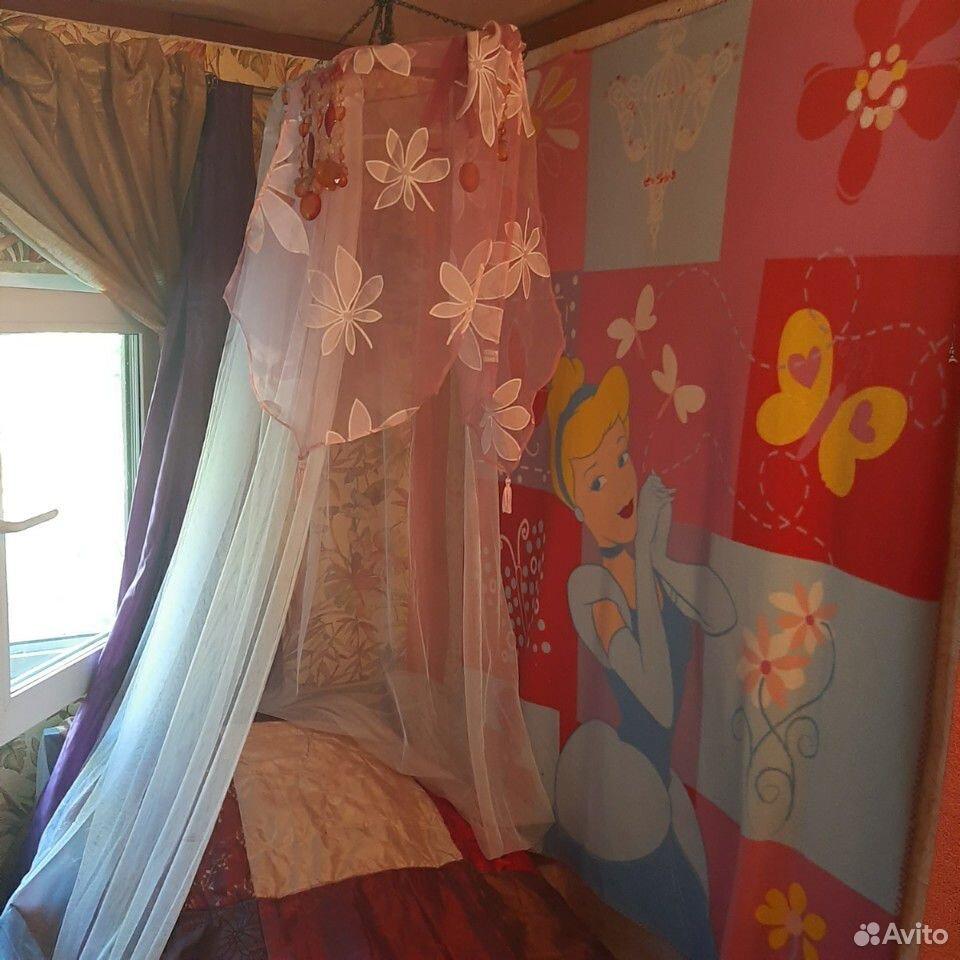 Балдахин на кровать  89514652539 купить 1