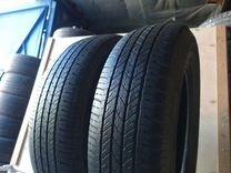215 70 17 Bridgestone Dueler H/L 400 148HN