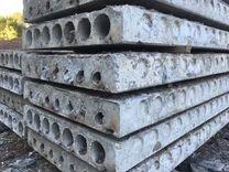 Плиты перекрытия,ф/блоки, дорожн.плиты
