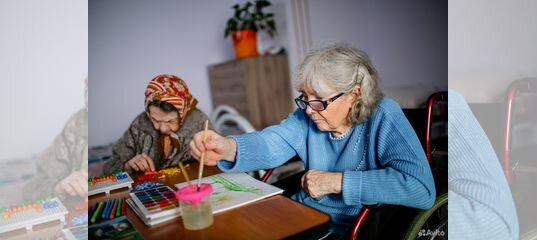 Калуга пансионат для пожилых дом престарелых красная звезда спб