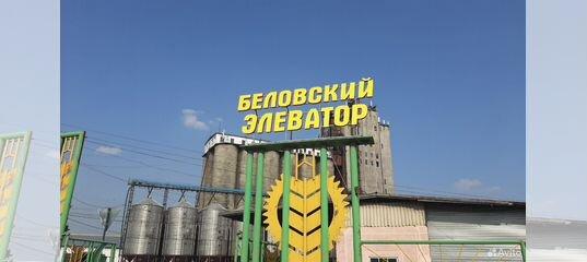 беловский элеватор кемеровской области