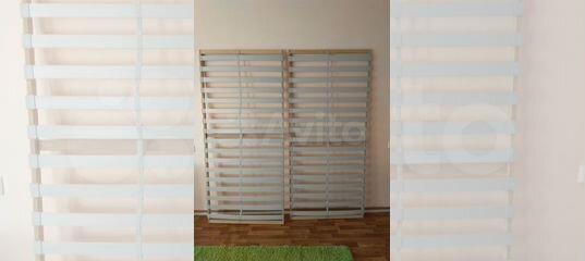 Реечное дно для кровати икеа купить в Нижегородской области | Товары для дома и дачи | Авито