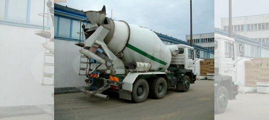 бетон залесный