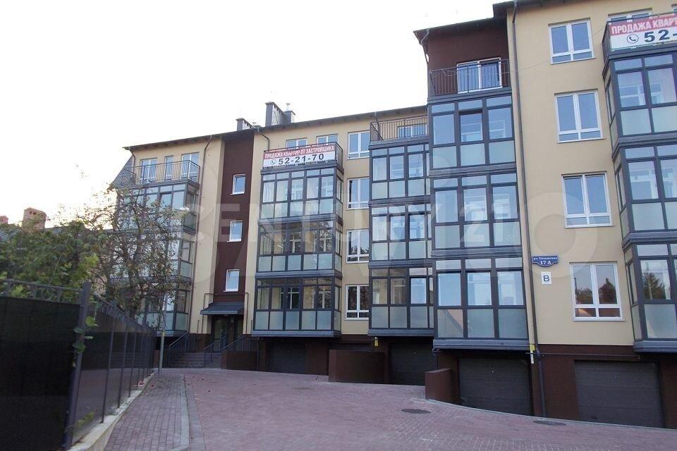 2-к квартира, 69.2 м², 2/4 эт.  89217122121 купить 3