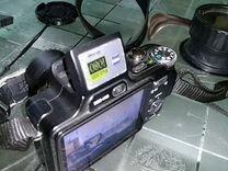 Фотоаппарат Sony DSC-H10