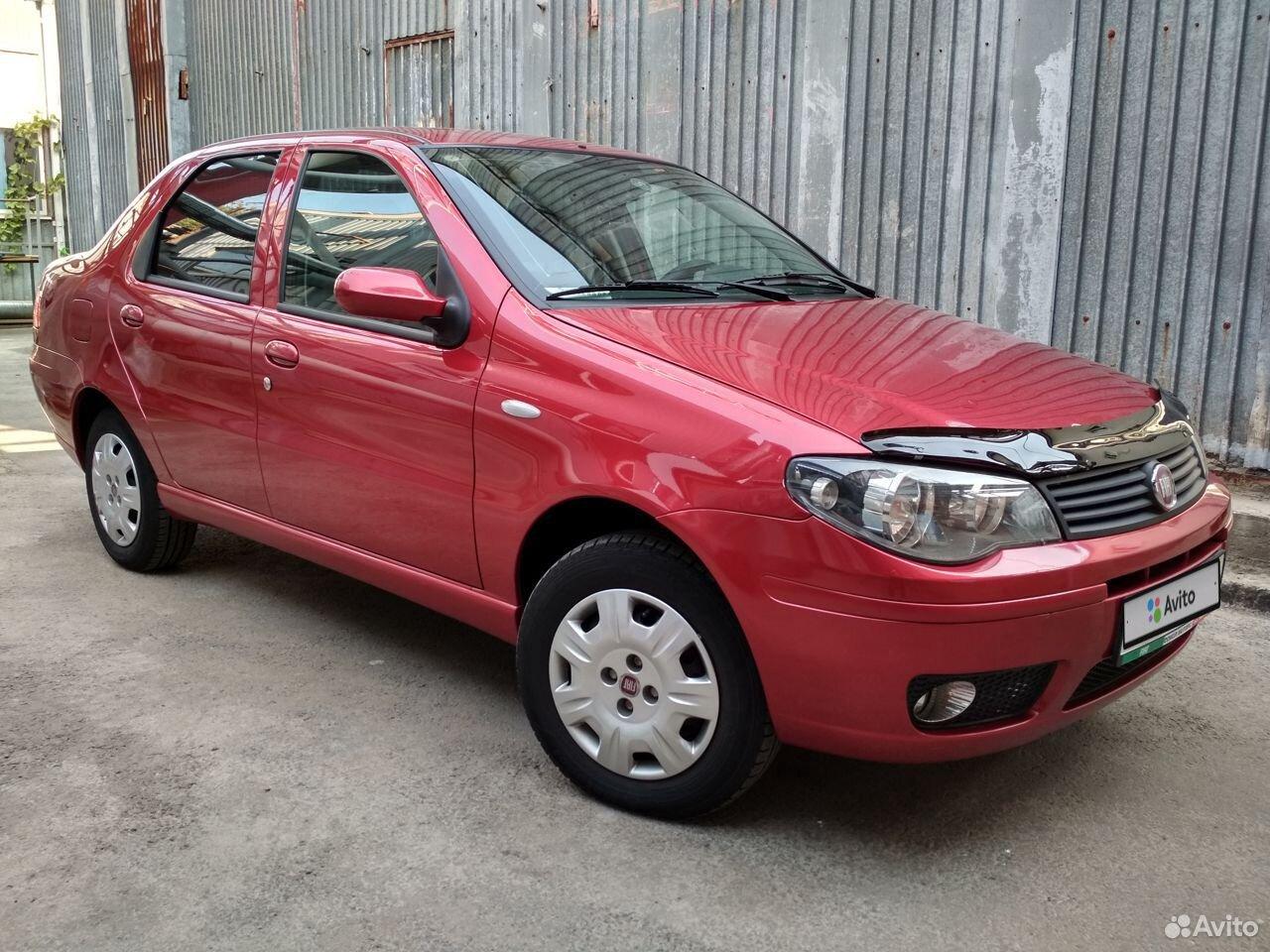 FIAT Albea, 2012  89526038808 купить 1