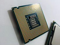Процессор Intel Core 2 Duo E8500 S775