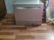 Посудомоечная машина Bosch Sks50e18