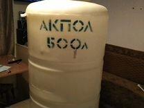 Ёмкость 500 литров — Для дома и дачи в Геленджике